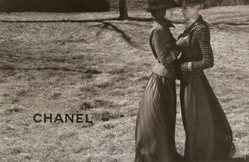 ChanelFall-Winter20092010AdCampaign